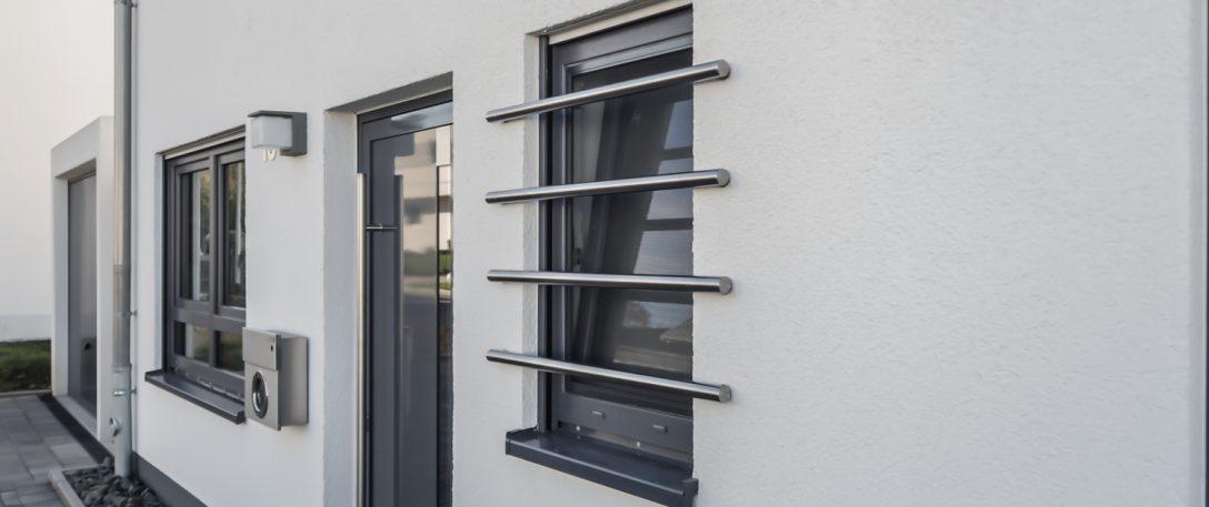 Large Size of Fenster Einbruchsicherung Kellerfenster Sichern Sicherungsstangen Aus Edelstahl Rc3 Velux Ersatzteile Aluplast Obi Günstige Mit Rolladen Teleskopstange Fenster Fenster Einbruchsicherung