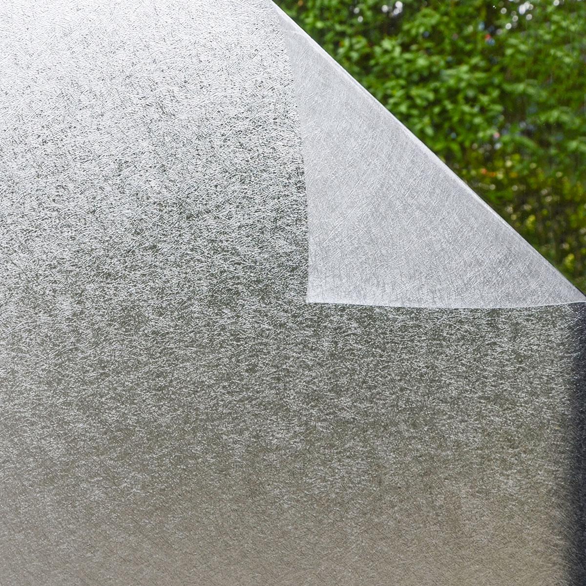Full Size of Fenster Folie Sichtschutz Fensterfolie 90x200 Cm Milchglasfolie Blickdicht Veka Preise Maße Insektenschutz Braun Schallschutz Klebefolie Felux Polnische Mit Fenster Fenster Folie