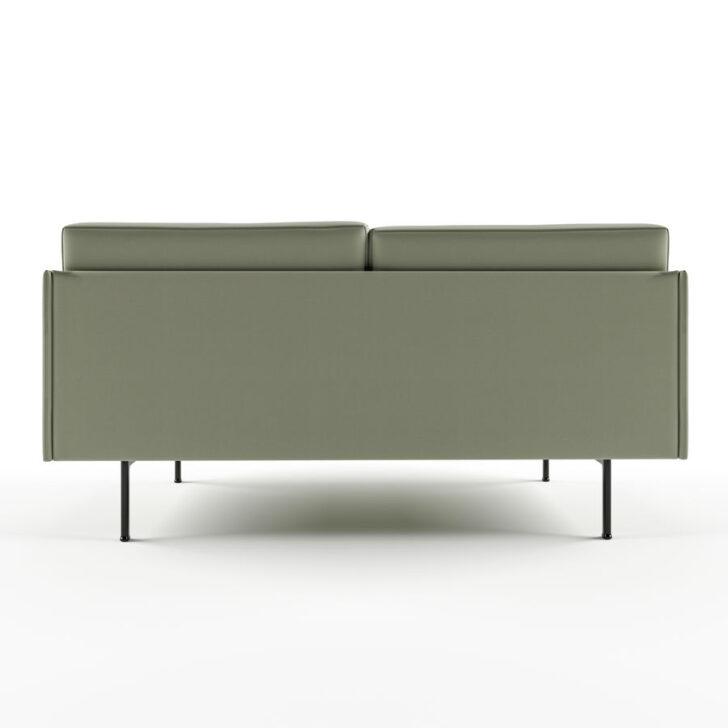 Medium Size of Muuto Sofa Outline 2 Seater Oslo Compose Sale Furniture Sofabord Eg Xl Connect Pris Umriss 3d Modell 20 3ds Fbobj Unknown Max Mit Led W Schillig Barock Sofa Muuto Sofa