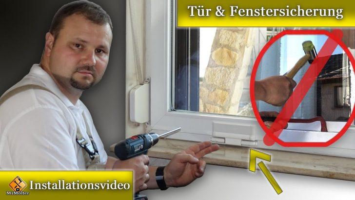 Einbruchsicherung Fenster Gegen Einbruch Sichern Tr Fenstersicherung Nachrsten Abus Putzen Klebefolie Für Trocal Nach Maß Veka Einbruchschutz Fenster Einbruchsicherung Fenster