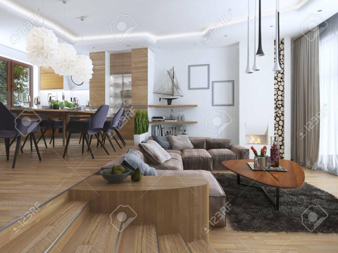 Large Size of Esszimmer Sofa Sofabank Couch Vintage Ikea 3 Sitzer Grau Landhausstil Studio Wohnung Mit Wohnzimmer Und In Einem Stil Home Affaire Barock Schilling Xora Le Sofa Esszimmer Sofa