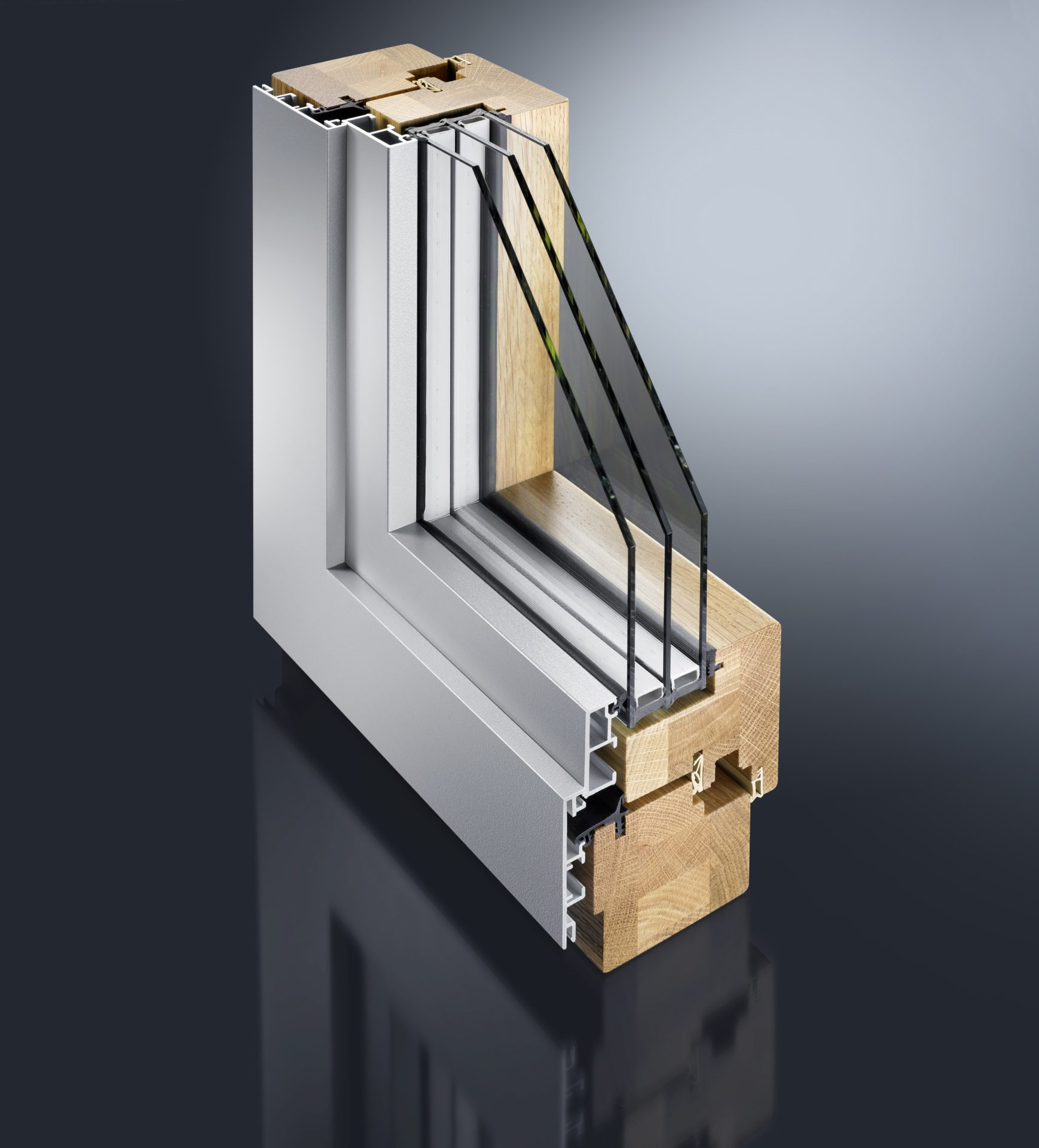 Full Size of Holz Alu Fenster Siewers Fensterbau Kosten Neue Einbau Sonnenschutz Für Auf Maß Türen Fliegennetz Weihnachtsbeleuchtung Jalousien Innen Aluminium Fenster Alu Fenster