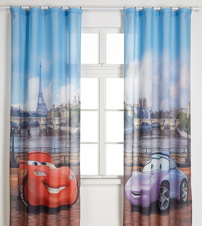Full Size of Kinderzimmer Vorhänge Autozimmer Disney Cars Vorhnge Fr Das Gardine Küche Wohnzimmer Regal Schlafzimmer Sofa Weiß Regale Kinderzimmer Kinderzimmer Vorhänge