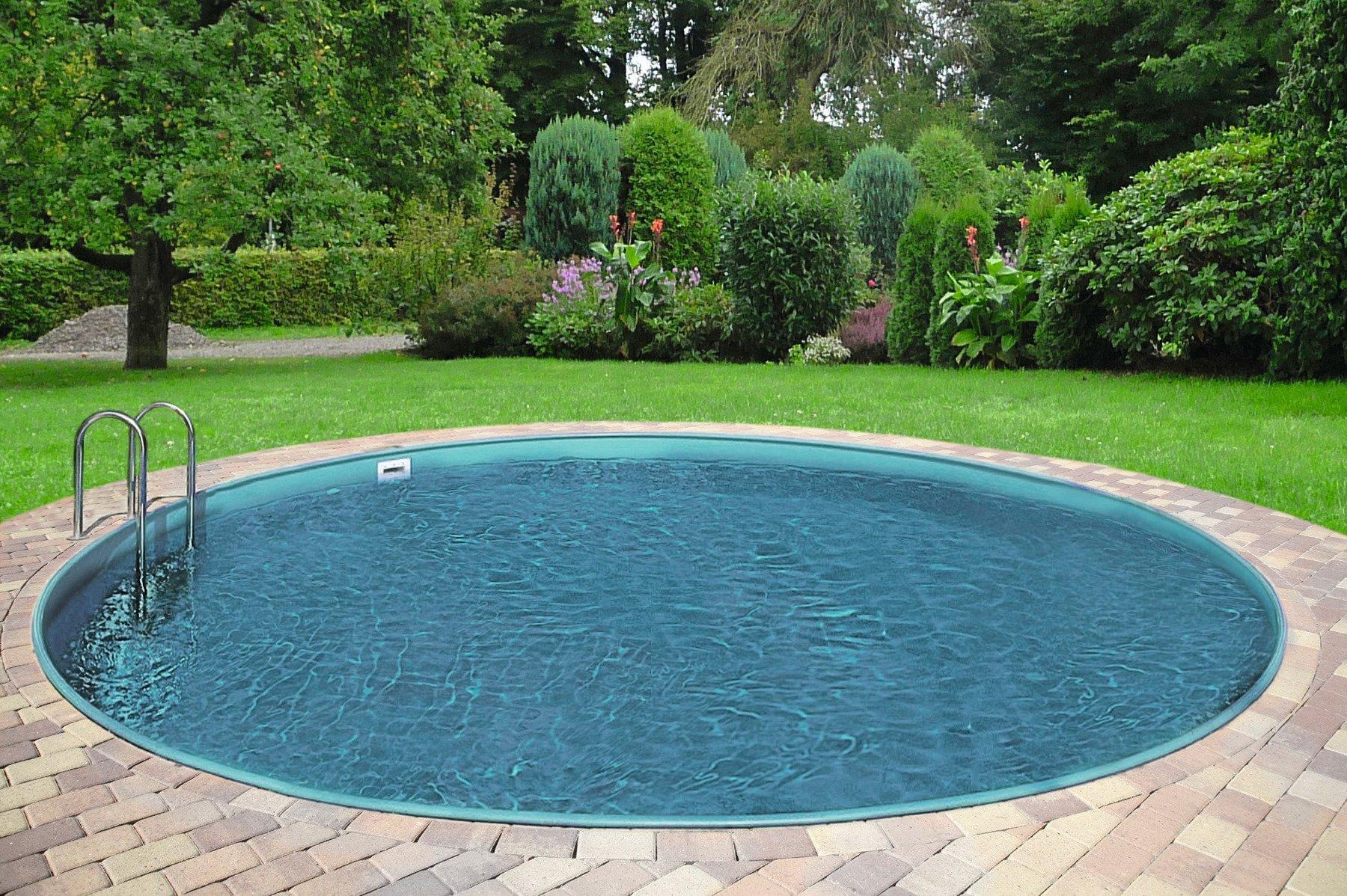 Full Size of Schwimmbecken Garten Clear Pool Rundpool Premium Ibiza Bewässerungssysteme Test Bewässerung Automatisch Rattan Sofa Kräutergarten Küche Trennwand Holzhaus Garten Schwimmbecken Garten