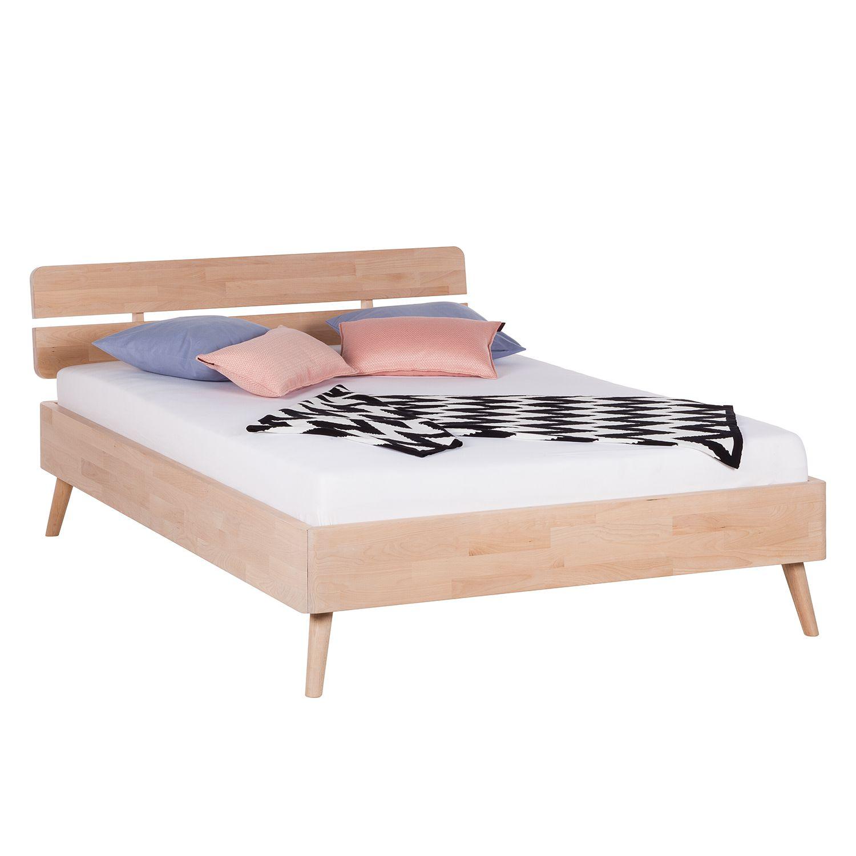 Full Size of Bett Finsby Buche Massiv 140 200cm Gnstig Online Kaufen Mit Unterbett Himmel Betten Ikea 160x200 Selber Zusammenstellen Fenster Günstig Einbauküche Bett Bett Günstig Kaufen