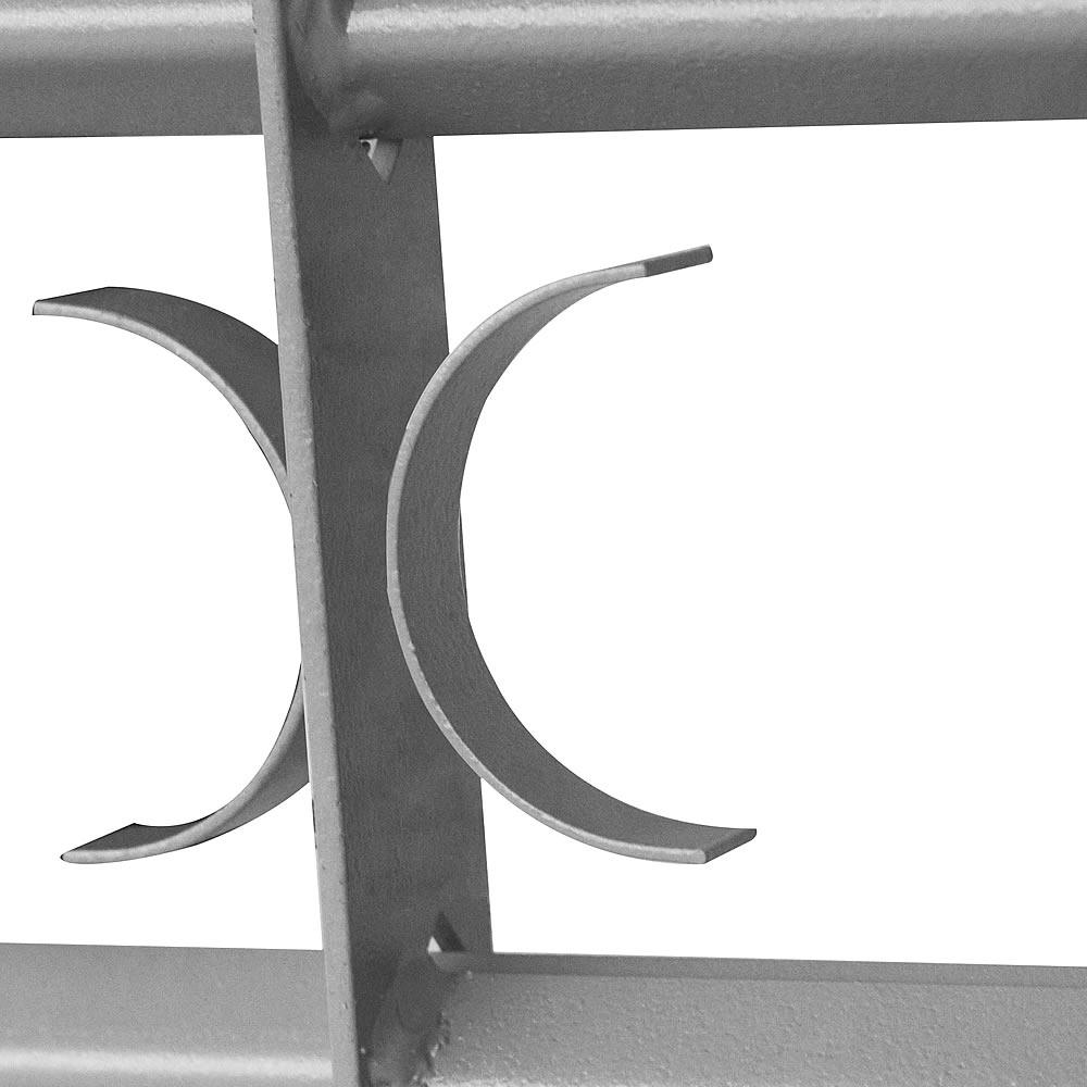 Full Size of Gitter Fenster Einbruchschutz 450x700mm Stahl Sicherheitsgitter Erneuern Sonnenschutzfolie Einbauen Polnische Schüco Preise Jalousien Innen Mit Rolladen Fenster Gitter Fenster Einbruchschutz