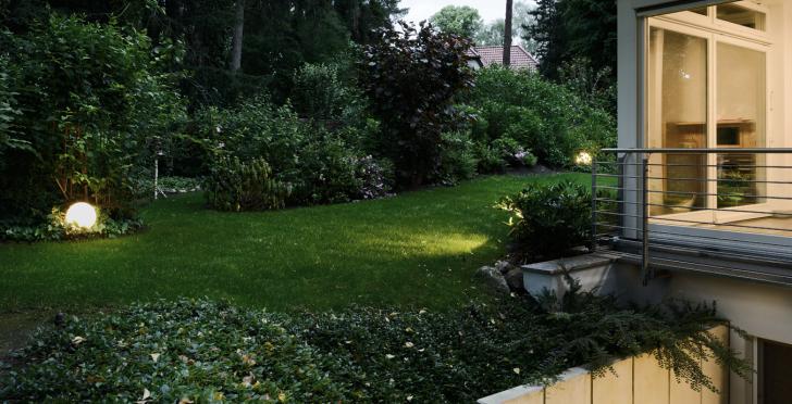 Medium Size of Kugelleuchten Garten Led Test Kugelleuchte Kugellampen Bauhaus Amazon Solar Strom 220v 30 Cm Klapptisch Swimmingpool Schaukel Für Lärmschutz Pavillon Garten Kugelleuchten Garten