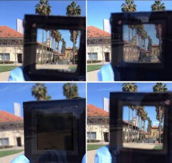Medium Size of Fenster Verdunkelung Smart Home Stanford Wissenschaftler Entwickeln Smartes Einbauen Kosten Einbruchschutz Landhaus Jalousien Innen Putzen Nachrüsten Fenster Fenster Verdunkelung