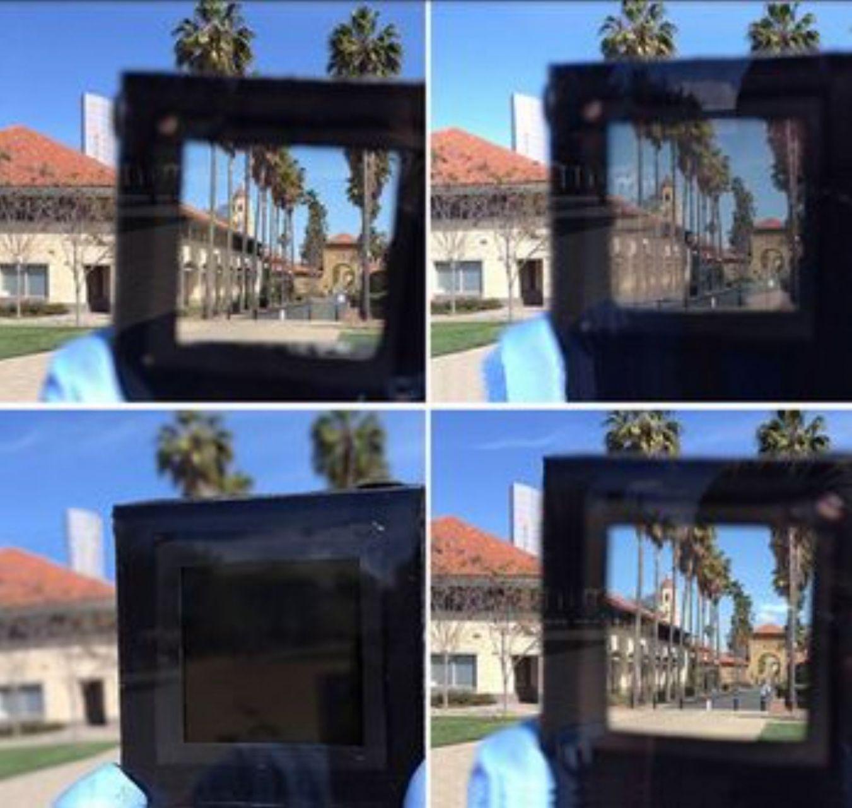 Full Size of Fenster Verdunkelung Smart Home Stanford Wissenschaftler Entwickeln Smartes Einbauen Kosten Einbruchschutz Landhaus Jalousien Innen Putzen Nachrüsten Fenster Fenster Verdunkelung