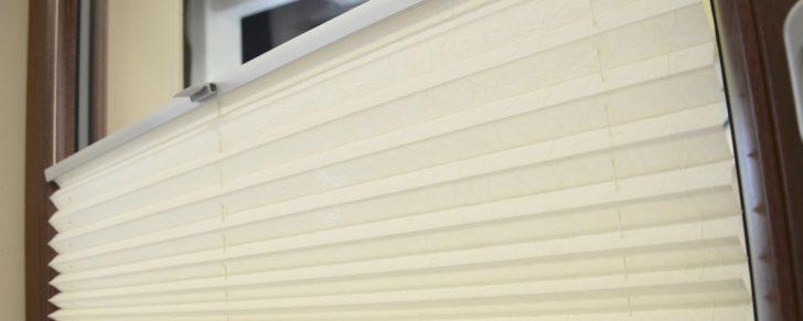 Medium Size of Fenster Plissee Eibner Regnath Tren Austauschen Mit Rolladenkasten Velux Rollo Rc 2 Sichtschutzfolie Einseitig Durchsichtig Einbruchsicherung Rundes Fenster Fenster Plissee