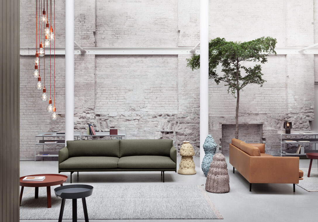 Large Size of Muuto Sofa Outline 3 Seater Furniture Sofabord Cecilie Manz Connect 2 Chaise Longue Leather Rest Uk Compose Review Dba Architonic Bunt Hussen Für 5 Sitzer Sofa Muuto Sofa