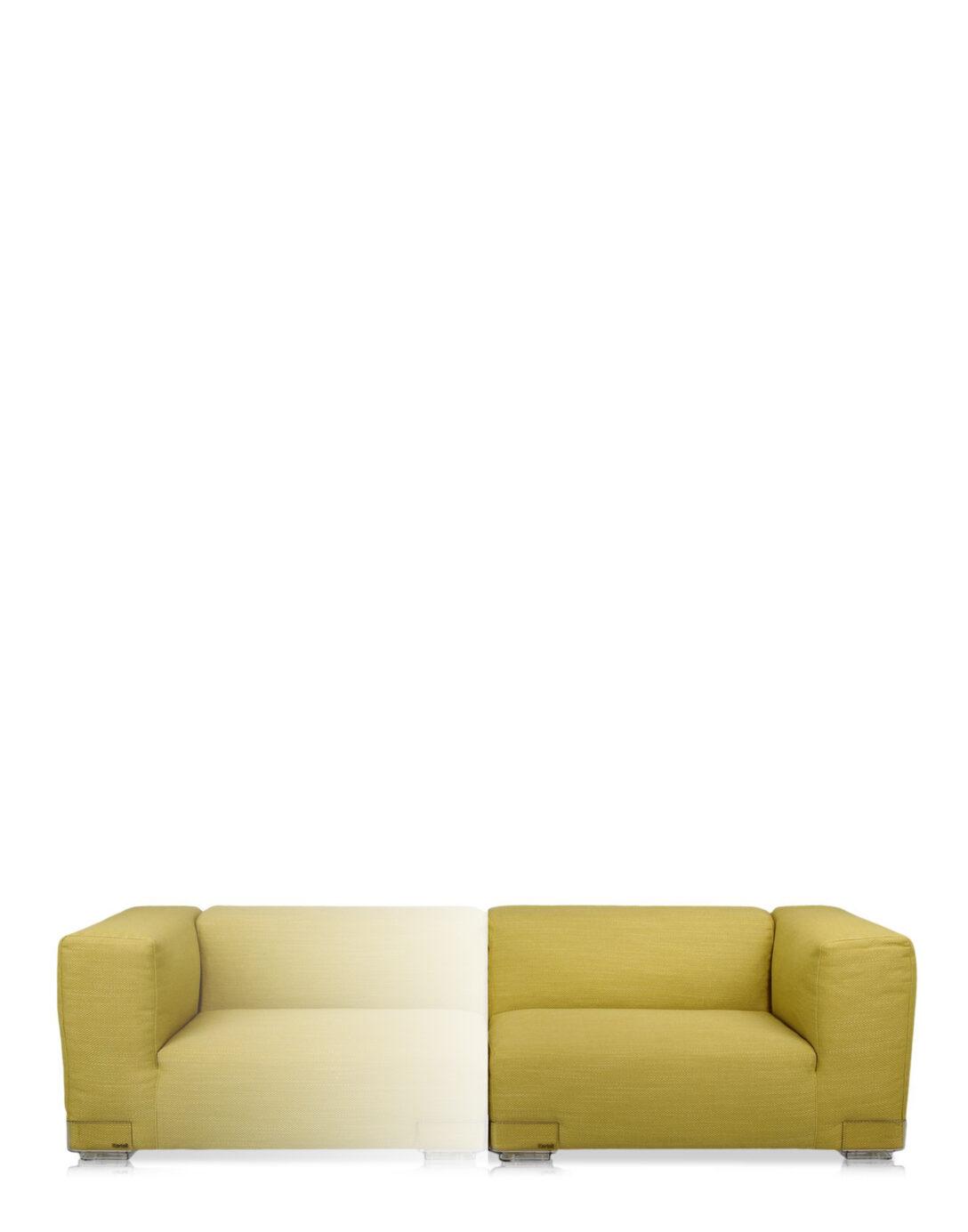 Large Size of Kartell Flagship Store Plastics Duo Sofa 114 Cm Armlehne Spannbezug Benz Tom Tailor U Form Xxl Schlafsofa Liegefläche 160x200 Landhaus Brühl Angebote Big Sofa Sofa Grün