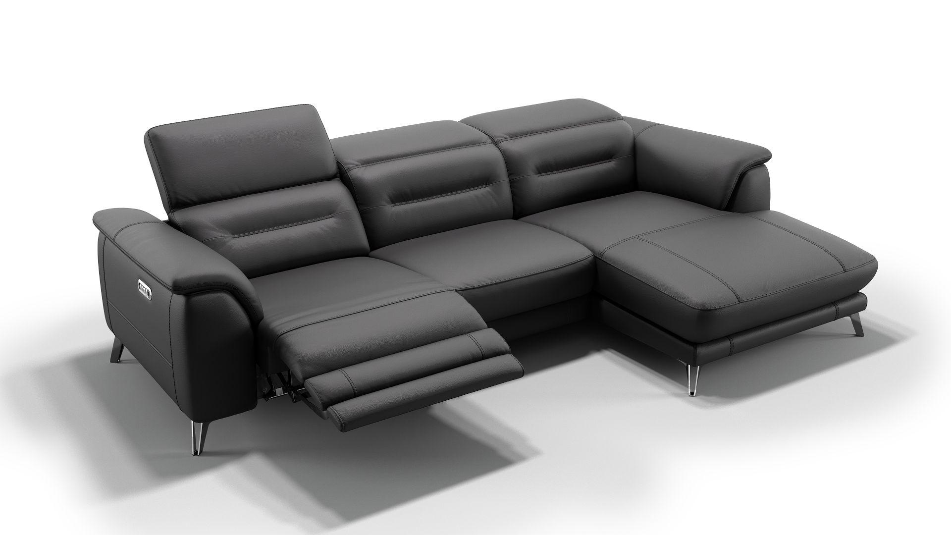 Full Size of Sofa Mit Relaxfunktion Elektrisch Leder 2 Sitzer Zweisitzer Elektrischer Couch Verstellbar Test 3er Sitztiefenverstellung 3 Polstergarnitur Gandino Sofanella Sofa Sofa Mit Relaxfunktion Elektrisch