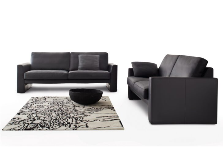 Medium Size of Erpo Sofa Mbelwerk Cl 100 Ledergarnitur In Schwarz Mbel Letz Ihr Mit Relaxfunktion Kolonialstil Halbrundes Grau Stoff Stilecht Big L Form Wohnlandschaft 2 Sofa Erpo Sofa