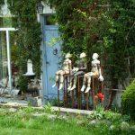Skulpturen Garten Gartenskulpturen Buddha Stein Edelstahl Aus Modern Selber Machen Italien Keramik Diewaldesde Kunst Im Bewässerung Essgruppe Relaxliege Garten Skulpturen Garten