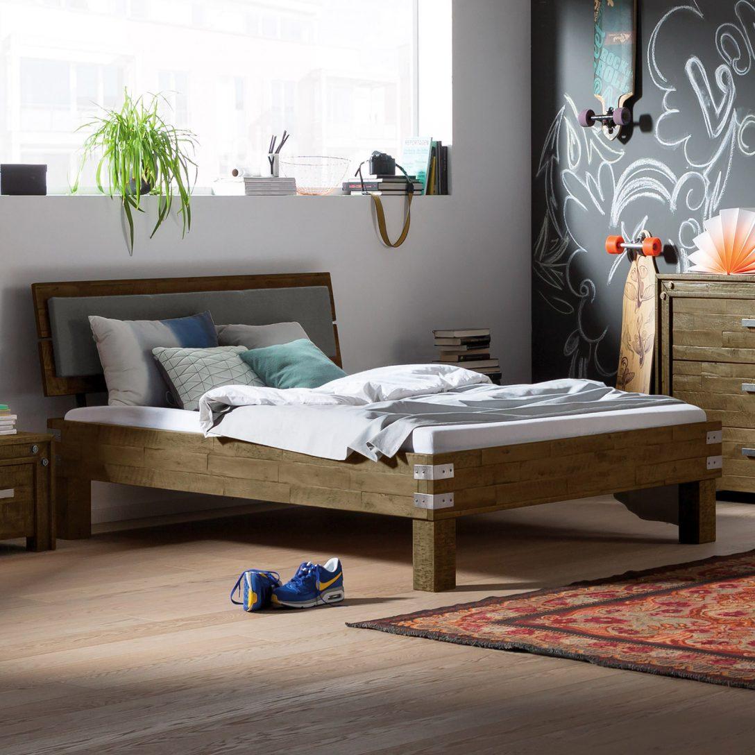 Jugend Betten Moderne Jugendbetten In 140x200 Cm Im Bettenat