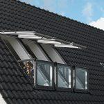 Velux Fenster Kaufen Velucabrio Vom Dachfenster Zum Dachaustritt Bremen Jalousie Einbruchsicherung Neue Einbauen Tauschen Preisvergleich Plissee Kosten Fenster Velux Fenster Kaufen