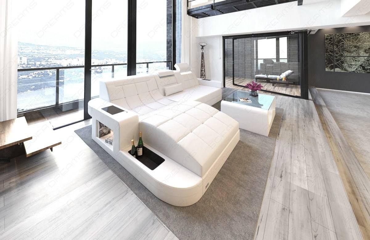 Full Size of Sofa Mit Led Jacksonville Luxury Leather Sectional Sofadreams Schlafzimmer überbau Kunstleder Lederpflege Karup Recamiere Bad Spiegelschrank Bettfunktion Sofa Sofa Mit Led