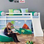 Bett Kleinkind Bett Bett Mit Unterbett Im Schrank Betten Für übergewichtige Einfaches Luxus Weiß Schubladen Lattenrost Bettkasten 160x200 Joop 200x200 Ikea 140 Keilkissen