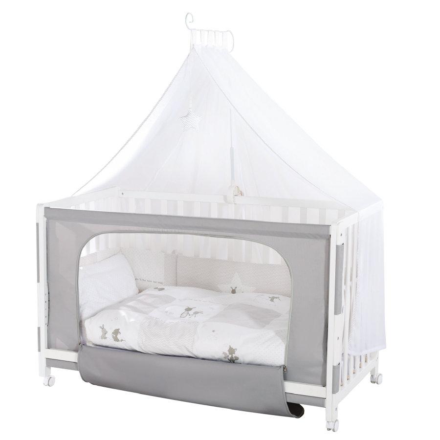 Full Size of Roba Room Bed Wei Fobunny Babymarktde Bett Modern Design Mit Schubladen 160x200 Schöne Betten Ohne Kopfteil Tempur Feng Shui 200x200 Grau Massiv Bettkasten Bett Roba Bett