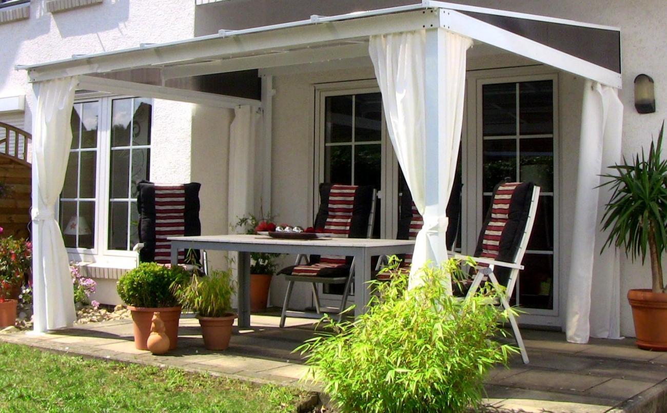 Full Size of Gartenüberdachung Leco Terrassenberdachung 3 6 3m Markise Terrasse Garten Garten Gartenüberdachung