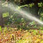 Bewässerungssystem Garten Garten Bewässerungssystem Garten Gartenarbeit Rasensprenger Versprhen Von Wasser Ber Grne Gras Sitzbank Ecksofa Versicherung Liegestuhl Spaten Ausziehtisch Liege