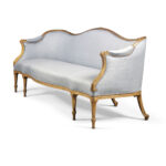 Chippendale Sofa Furniture For Sale History Table Sofas Ethan Allen Cover Slipcover A George Iii Giltwood By Thomas Big Mit Hocker überzug Kleines Bezug Sofa Chippendale Sofa