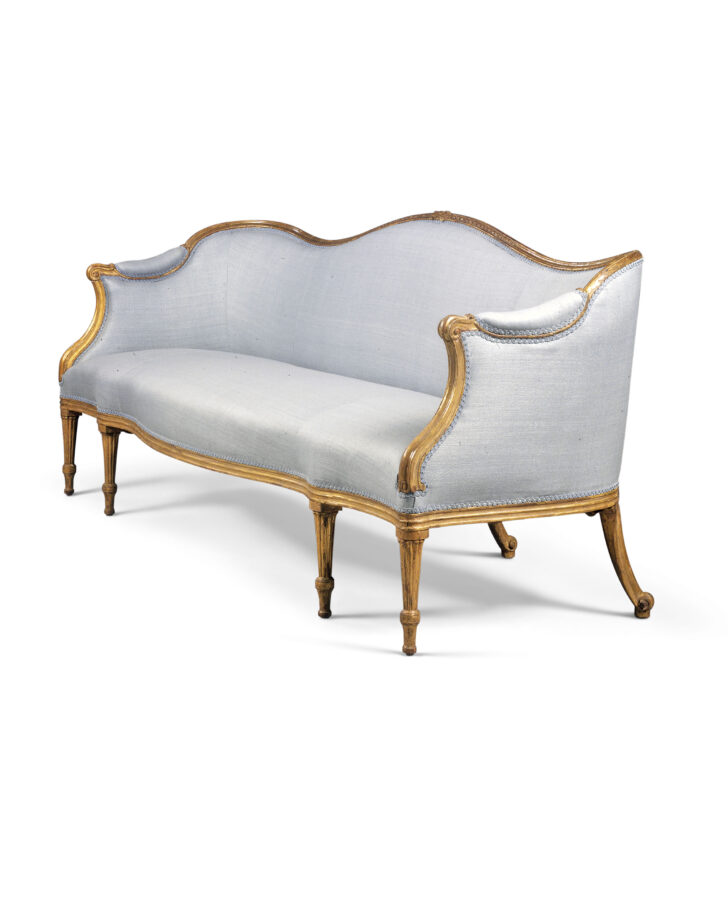 Medium Size of Chippendale Sofa Furniture For Sale History Table Sofas Ethan Allen Cover Slipcover A George Iii Giltwood By Thomas Big Mit Hocker überzug Kleines Bezug Sofa Chippendale Sofa