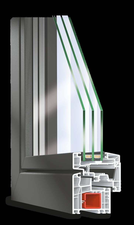 Medium Size of Kunststoff Ideal Fensterbau Fenster Erneuern Kosten Weru Preise Mit Eingebauten Rolladen Veka Plissee Verdunkelung Teleskopstange Sichtschutz Sonnenschutzfolie Fenster Fenster Kunststoff