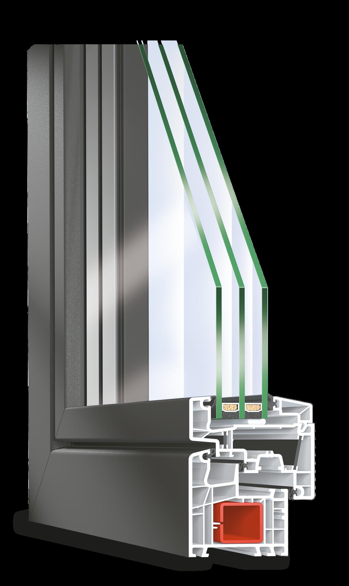 Full Size of Kunststoff Ideal Fensterbau Fenster Erneuern Kosten Weru Preise Mit Eingebauten Rolladen Veka Plissee Verdunkelung Teleskopstange Sichtschutz Sonnenschutzfolie Fenster Fenster Kunststoff