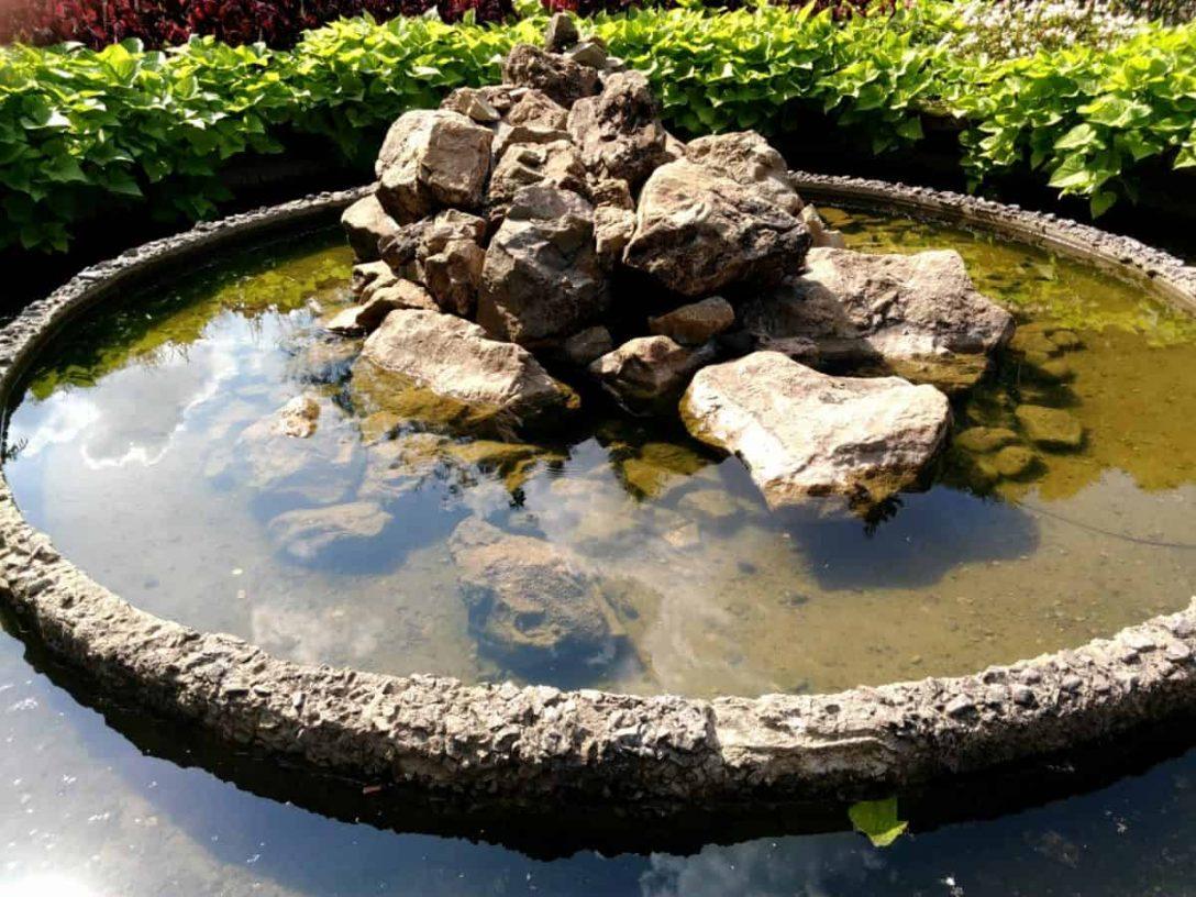 Brunnen Im Garten Genehmigung Bohren Erlaubt Bauen Bayern Kosten