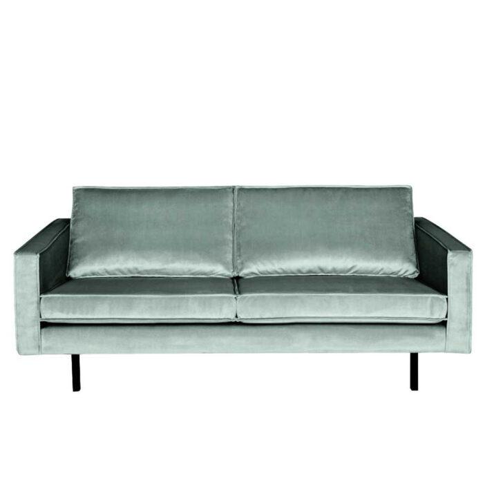 Medium Size of Sofa Samt Retro In Mint Grn 190cm Breit Alesconia Wohnende Canape Goodlife 2 Sitzer Mit Relaxfunktion Verstellbarer Sitztiefe Schlaffunktion Modernes Esstisch Sofa Sofa Samt