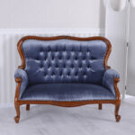 Chippendale Furniture For Sale Uk Sofa Reproduction Slipcover History Sofas Ethan Allen Lane Table Style Cover Antik Couch Samt Sofabank Sitzbank Mahagoni Sofa Chippendale Sofa