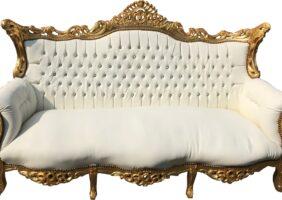 Sofa Barock