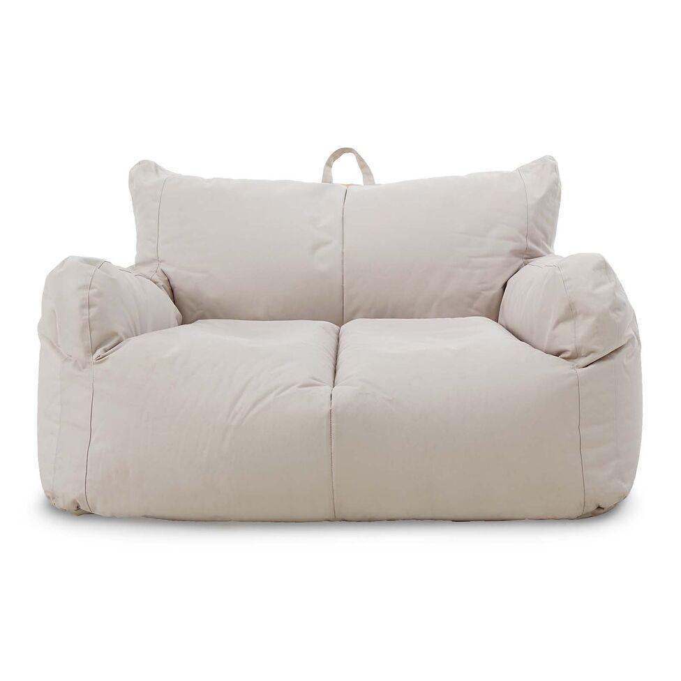 Full Size of Sitzsack Sofa Xxl Lila Bezug Ecksofa Mit Ottomane Microfaser Xora Ewald Schillig Zweisitzer Modulares Hay Mags Grau Weiß Günstig Kaufen 3 Sitzer Breit Blau Sofa Sitzsack Sofa