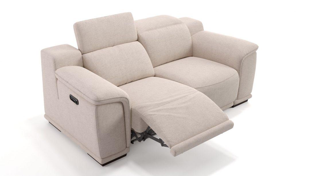 Large Size of Exklusive Couch Montefino 2er Sofa Stoff Sofanella Copperfield Grau Ebay L Form Günstig Kaufen Muuto Recamiere Big Sitzhöhe 55 Cm Kunstleder Weiß Kleines Sofa 2er Sofa