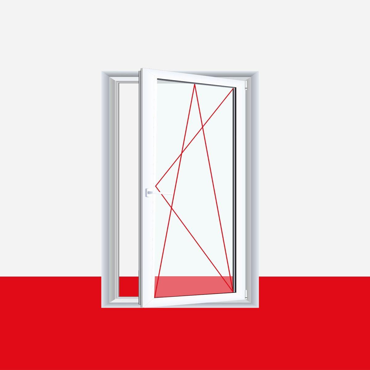 Full Size of Fenster 120x120 Milchglas 1 Flg Dreh Kipp Kunststofffenster Ornament Dänische Kaufen In Polen Gardinen Günstig Einbruchsicher Anthrazit Winkhaus Velux Fenster Fenster 120x120