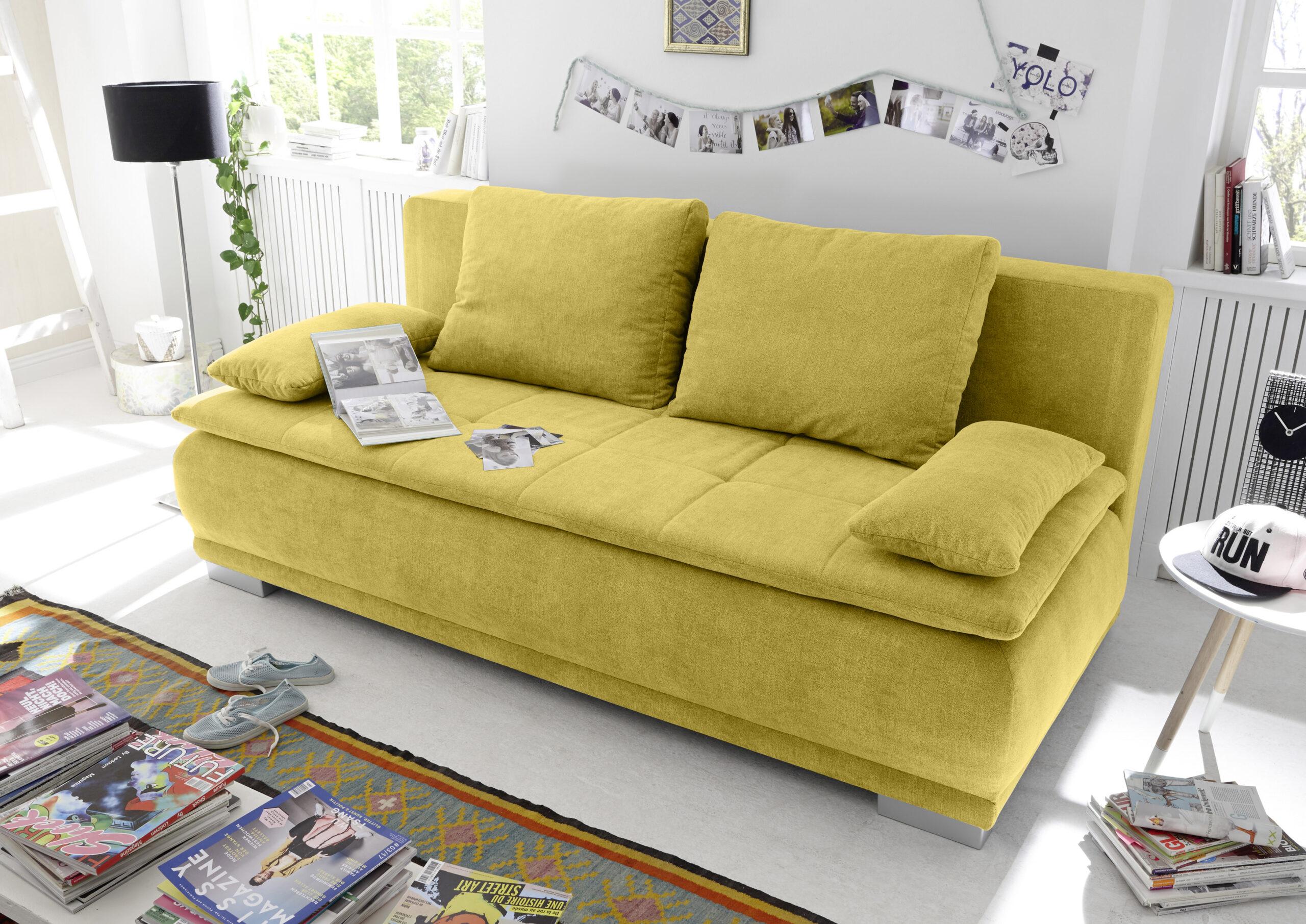 Full Size of Sofa Gelb Couch Zweisitzer Luigi Schlafcouch Schlafsofa Ausziehbar Senf 2 5 Sitzer überzug Hay Mags Erpo Liegefläche 180x200 Wohnlandschaft U Form Xxl Barock Sofa Sofa Gelb