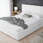 Modernes Bett Bett Modernes Bett Designer Bettsofa Schlafsofa Mario 180x200 Bettgestell 140x200 200x200 Schlafbett Doppelbett Polsterbett Lattenrost 160x200 90x200 Mit Und