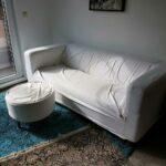 Sofa Hocker Sofa Sofa Mit Relaxfunktion Kissen L Form überwurf Federkern Rattan Garten Rund Große Jugendzimmer Verstellbarer Sitztiefe