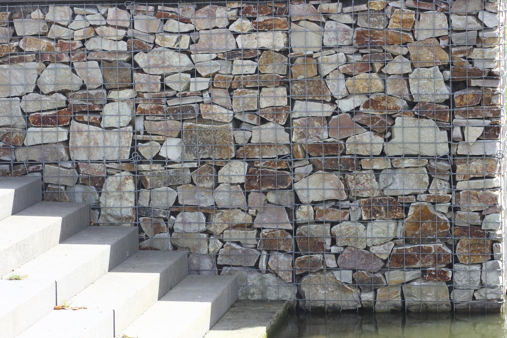 Full Size of Trennwand Garten Holz Sichtschutz Metall Glas Ikea Bauhaus Obi Wpc Stein Anthrazit Kaufen Rost Selber Bauen Kunststoff Hornbach Schweiz Gabionenwand Garten Trennwand Garten