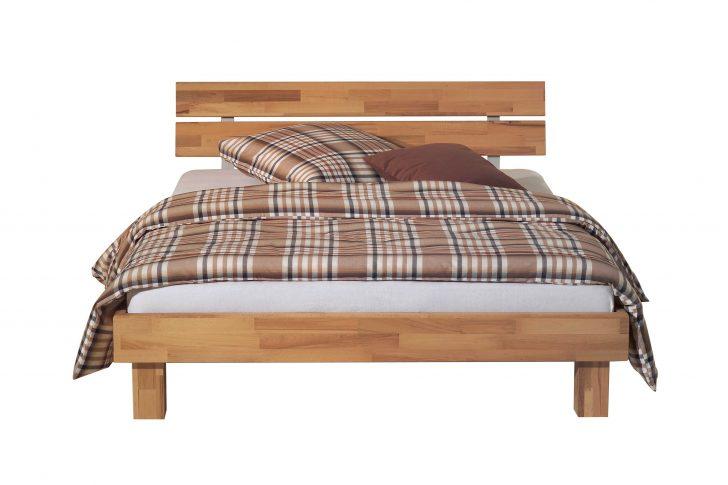 Medium Size of Betten Aus Holz Bett Varese Von Modular Primolar Kernbuche Mbel Letz Ihr 140x200 Weiß Ausgefallene Landhausstil 120x200 Designer Wohnzimmer Massivholz Bett Betten Aus Holz