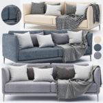 Modernes Sofa 3d Modell Turbosquid 1493475 Boxspring Vitra Home Affaire Big Federkern Ewald Schillig Mit Schlaffunktion Halbrundes 2 Sitzer Rund Relaxfunktion Sofa Modernes Sofa