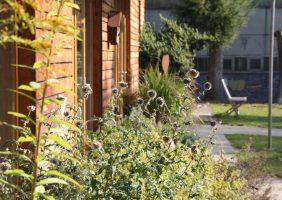 Kinderhaus Garten