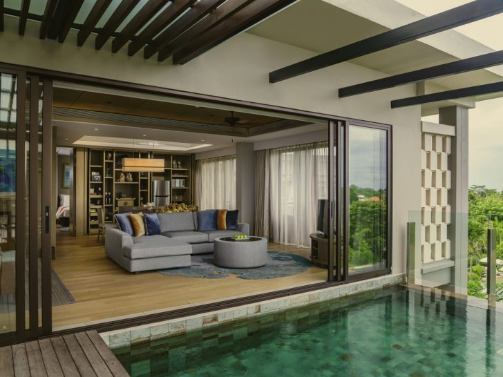 Medium Size of Balinesische Betten Hotel In Jimbaran Mit Bettkasten Weiße Außergewöhnliche Frankfurt Schramm überlänge Massiv Mädchen Jensen Bett Balinesische Betten