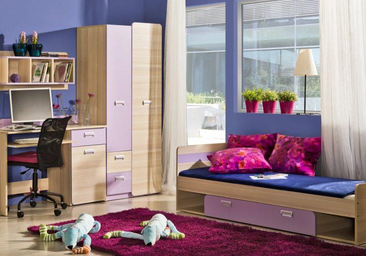 Medium Size of Günstiges Bett Gnstiges 3 Teiliges Jugendzimmer Set Sparset Aus Der Kollektion Eiche Sonoma 140x200 Günstig 2m X Ausklappbar Bonprix Betten Treca 180x200 Bett Günstiges Bett