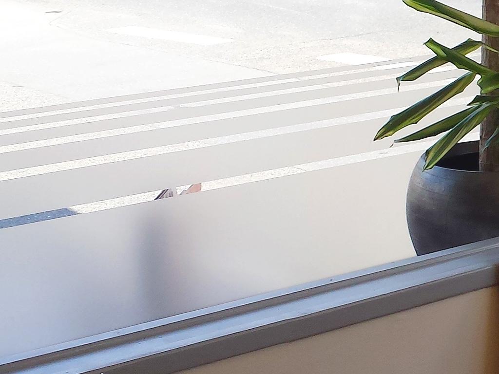 Full Size of Sichtschutzfolien Für Fenster Sichtschutzfolie Milchglasfolie My Werbeagentur Aachen Jalousien Alarmanlage Spiegelschrank Bad Weru Preise Fliegennetz Fenster Sichtschutzfolien Für Fenster