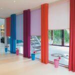 Raffrollo Kinderzimmer Sonnenschutz Innen Anbringen Hornbach Regal Weiß Regale Sofa Küche Kinderzimmer Raffrollo Kinderzimmer