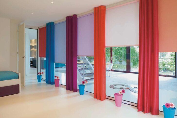 Medium Size of Raffrollo Kinderzimmer Sonnenschutz Innen Anbringen Hornbach Regal Weiß Regale Sofa Küche Kinderzimmer Raffrollo Kinderzimmer