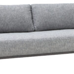 Sofa 3 Sitzer Grau Sofa Sofa Louisiana (3 Sitzer Mit Polster Grau) Rattan 3 Sitzer Grau Schlaffunktion Leder Couch 2 Und Retro Kingsley 3 Sitzer Ikea Samt Nino Schwarz/grau Natura